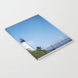 Lighthouse II Notebook