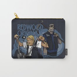 Redwood Original Carry-All Pouch