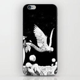BAŁAGANY iPhone Skin