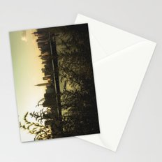 Concrete Jungle Stationery Cards
