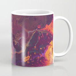 Hell Itch Coffee Mug
