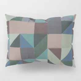 Mosaic III Pillow Sham