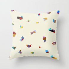 Geometric Midsumma Throw Pillow