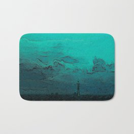 Needle Skyline Bath Mat