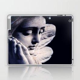 Sleepy Angel Laptop & iPad Skin