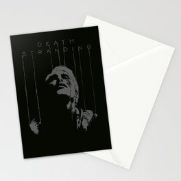 Death Stranding - Mads Stationery Cards
