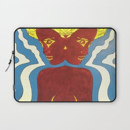 Come Melt With Me Laptop Sleeve