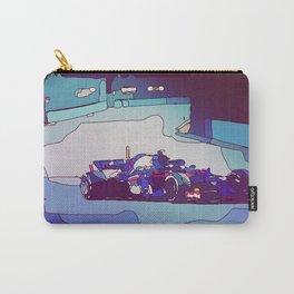 Formula 1 Formule 1 Formel 1 Carry-All Pouch