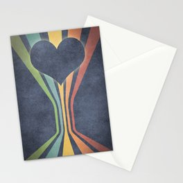 311 - All Re-Mixed Up Stationery Cards