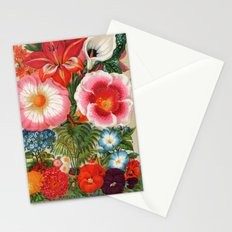 Mayflower mix Stationery Cards