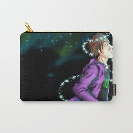 Do You Believe In Magic? Carry-All Pouch