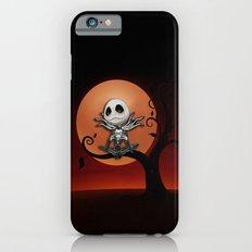Jack Skellington Nightmare Slim Case iPhone 6s