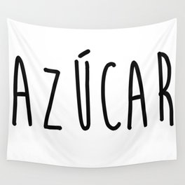 Azucar Wall Tapestry