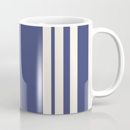 La vie en bleu Coffee Mug