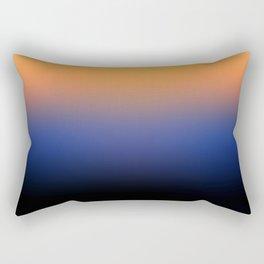 Sunset Gradient 6 Rectangular Pillow