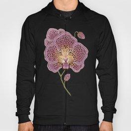 Wild Orchid Hoody
