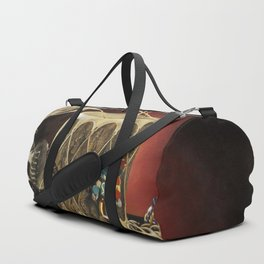 Spirits of our Ancestors Duffle Bag