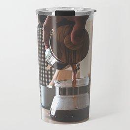 art in the craft Travel Mug