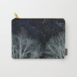 Constellation Forest Carry-All Pouch