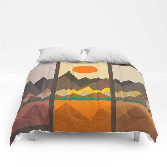 Textures/Abstract 108 Comforters