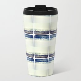 But the other world is even colder than ours... Travel Mug