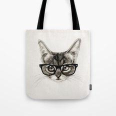Mr. Piddleworth Tote Bag