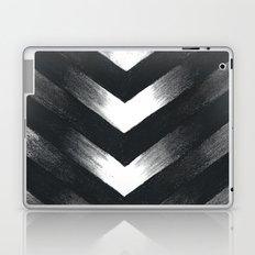 Charcoal Point Laptop & iPad Skin