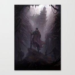 Wayfarer Canvas Print