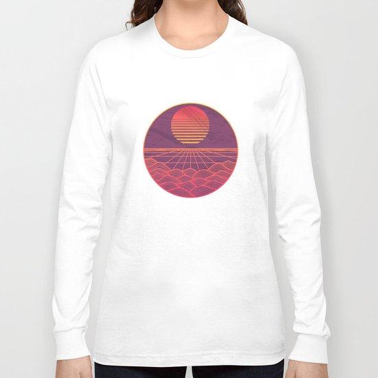 Turbo Drive Long Sleeve T-shirt