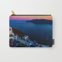 Oia Carry-All Pouch