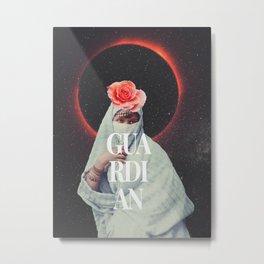 Guardian Metal Print