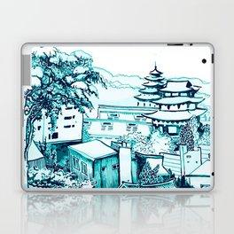 Samcheong dong  Laptop & iPad Skin