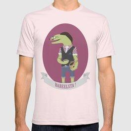 Bareelsta! T-shirt