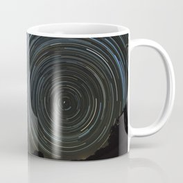 Blinded By The Light Coffee Mug