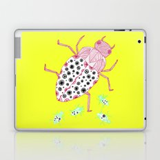 Roaches on a Sunny Day Laptop & iPad Skin