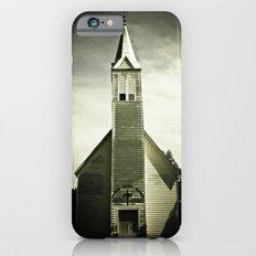 Sacred Heart Church iPhone 6s Slim Case