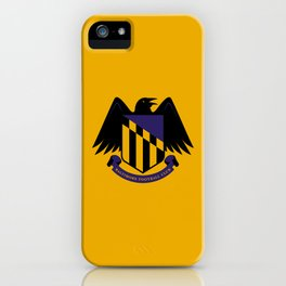 BALFC (English) iPhone Case