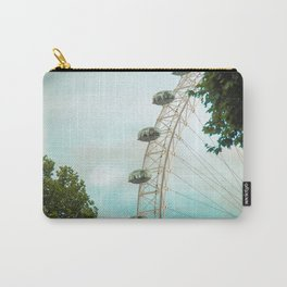 In love whit London I Carry-All Pouch