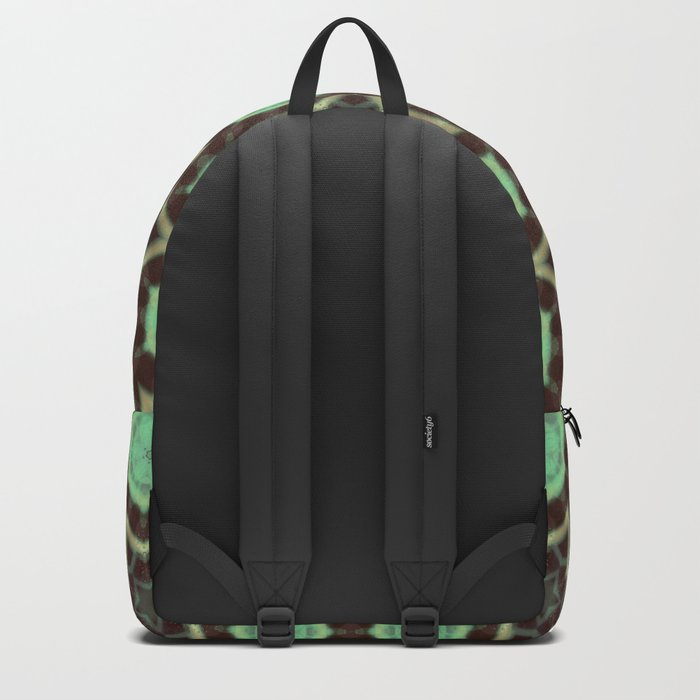 Mint Chocolate Backpack