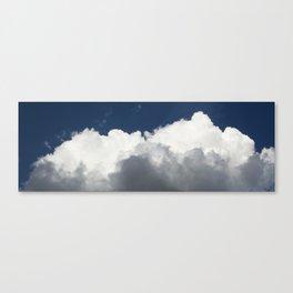 Cloud Panorama '06 #2 Canvas Print