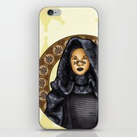 jedi iPhone & iPod Skins featuring Barris jedi by Miguel Angel Carroza