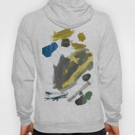 Think Big Watercolor Hoody