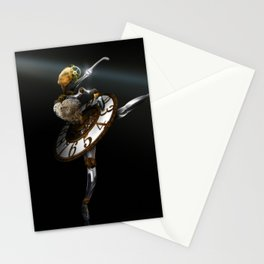 """""""Music Box - The Dance Of Hours"""" Stationery Cards"""