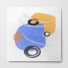 City Car  #Society6 #buyart #decor Metal Print