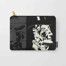 LOVE&MONSTERs Carry-All Pouch