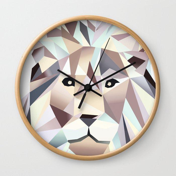 Cecil Wall Clock
