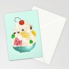 Shirokuma Stationery Cards