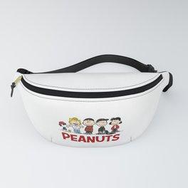 Peanuts Squad Fanny Pack
