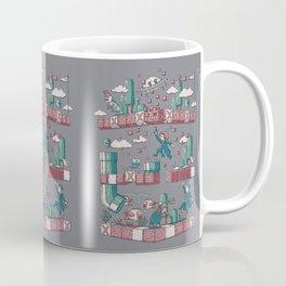 The X Games Coffee Mug