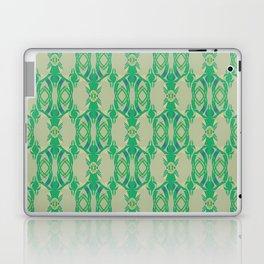 Offshore Greens (Kelly) Laptop & iPad Skin